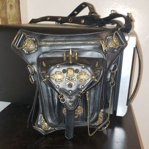 Handbags - Waist, leg, thigh bag